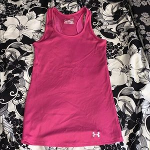 New Under Armour Tank size Small